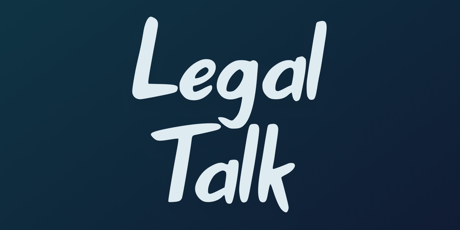 Roskomsvoboda. Legal talk